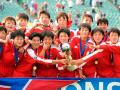 Corea del Norte se confirma campeona del Mundial Sub 17