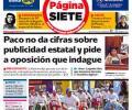 Director de Pí gina Siete anuncia su retiro del periodismo