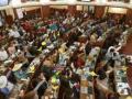 Ministro Arce señala que con un show medií tico opositores buscan enlodar medidas de austeridad del gobierno