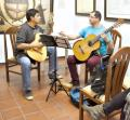 Evento internacional reúne a unos 40 guitarristas