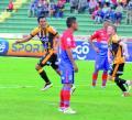 La U no pudo pasar del empate ante el Tigre
