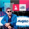 Majelo se va como invitado a los Grammy