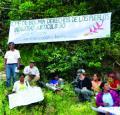 Escuche los testimonios de indígenas que rechazan el proyecto de El Bala
