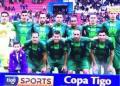 Bolívar afianza su liderazgo en el fútbol boliviano vistiendo de Chapecoense