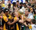 Torneo Apertura: The Strongest se regala un campeonato en la víspera de la navidad