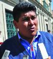 Interculturales advierten a Evo con retirar apoyo a la reelección