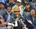 Sectores sociales analizan avances de Bolivia durante la última década