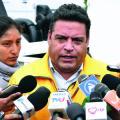 Revilla confirma que reunión con Palca se realizará este lunes