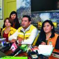Las alcaldías de La Paz y El Alto piden administración de EPSAS