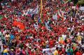 Denuncian que OEA alienta golpe de Estado en Venezuela