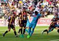 Bolívar le ganó a The Strongest por 3 a 1