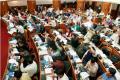 Aprueban reducir cantidad de votos para las judiciales