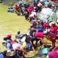 Cooperativistas piden el control de Gobernación en venta de oro