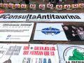 Animalistas se reúnen en Bogotá para exigir consulta antitaurina